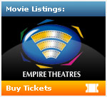 Empire Movie Listings